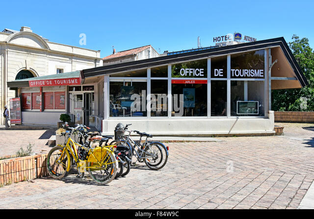 Office du tourisme stock photos office du tourisme stock - Office de tourisme les baux de provence ...