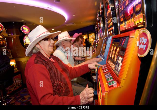 slot games at mecca