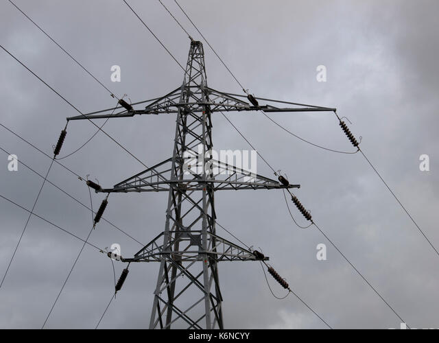 Electricity Distribution Company Glasgow