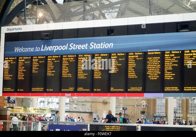 Realtime Trains provides live realtime running information for the full Great British railway network using open data.