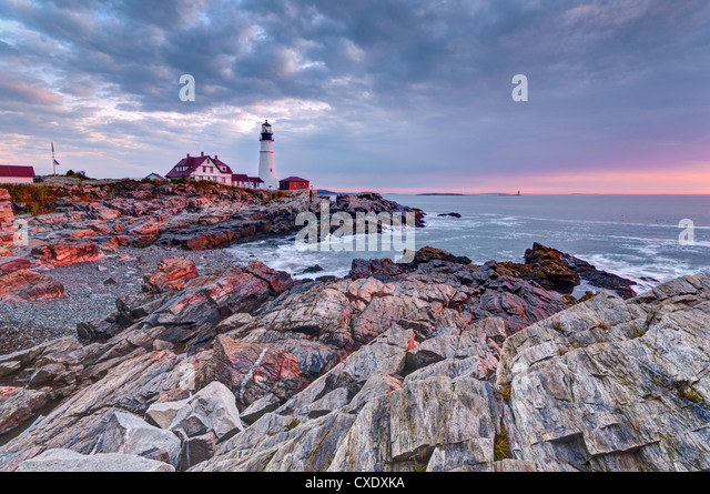 Portland Maine Stock Photos Amp Portland Maine Stock Images