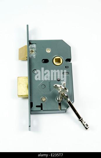 Door Lock Mechanism Stock Photos Amp Door Lock Mechanism