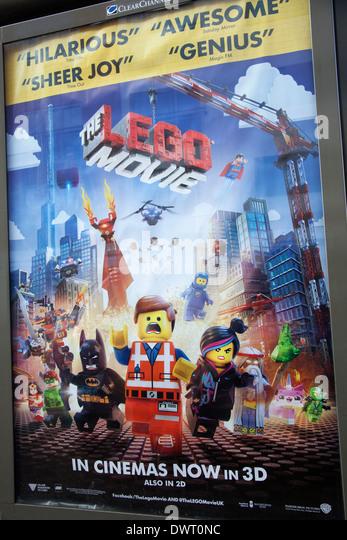 The Lego Movie Stock Photos & The Lego Movie Stock Images - Alamy