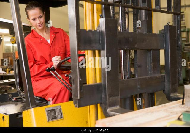 Forklift Operators Stock Photos & Forklift Operators Stock Images ...