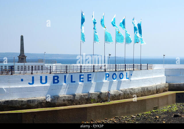 Jubilee Pool Stock Photos Jubilee Pool Stock Images Alamy