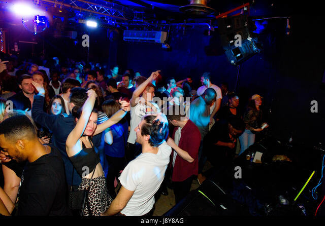Clubbers Stock Photos Amp Clubbers Stock Images Alamy