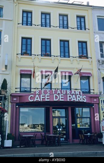 Rue Du Temple Caf Ef Bf Bd De La Gare