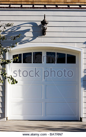 Single Garage Doors
