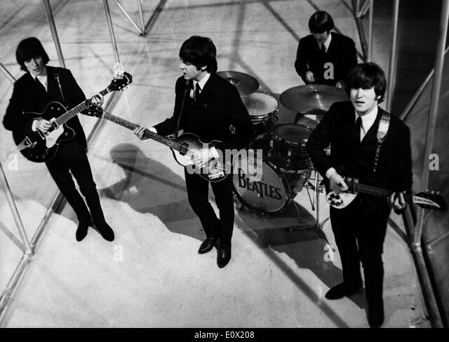 Beatles Record Stock Photos Amp Beatles Record Stock Images