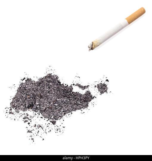 Cost pack Davidoff cigarettes United Kingdom