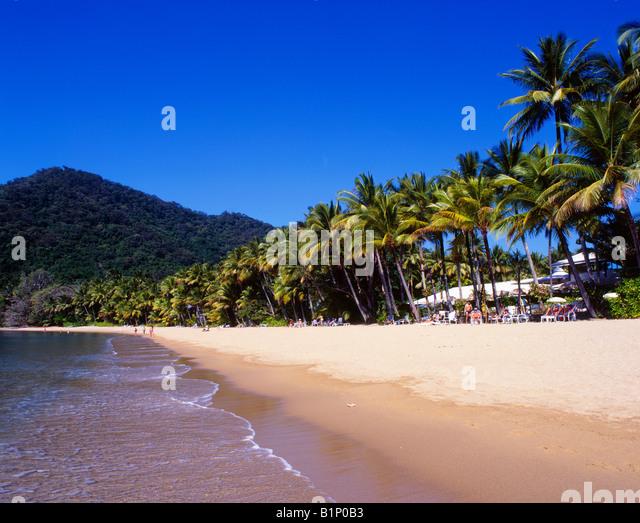 Dunk Island Australia: Dunk Island Resort Stock Photos & Dunk Island Resort Stock