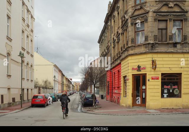 ceske kundicky czech streets