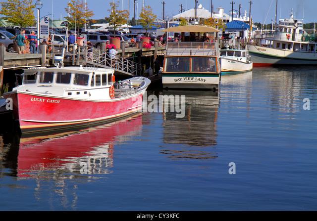 Casco bay fishing stock photos casco bay fishing stock for Portland maine fishing