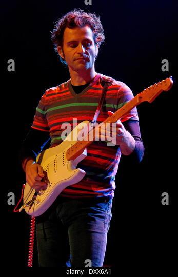 Dweezil Zappa Tour Australia