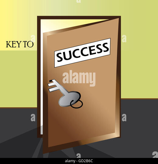 keys to achieving success Success is often a mixture of your skill, your opponent's mistakes and pure, dumb luck that is not to minimize the amount of work that goes in to achieving success, but it does illustrate why .