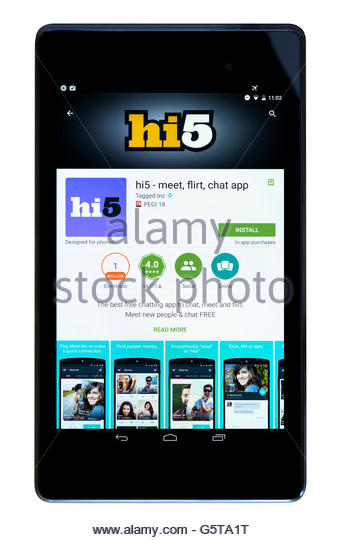 Hi5 dating site