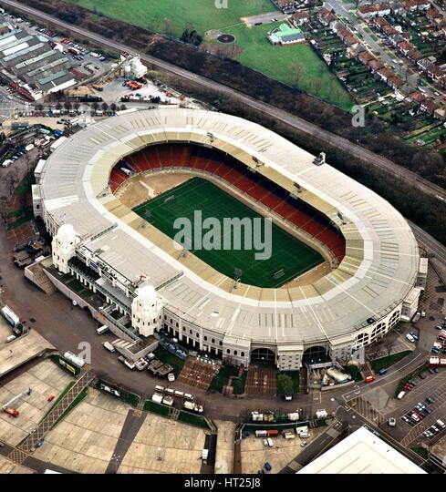 old wembley stadium by - photo #15