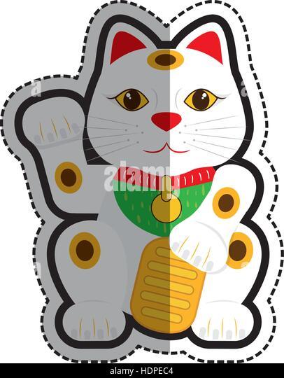 Maneki Neko Cat...