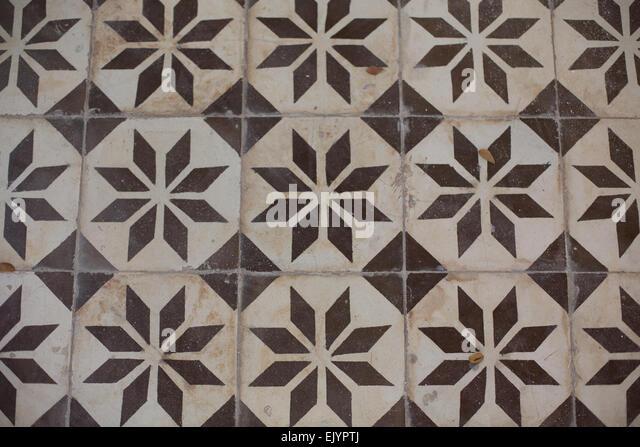 ceramic tile flooring close up stock photos & ceramic tile