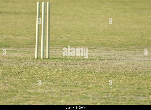 cricket pitch close up stock photos  u0026 cricket pitch close up stock images