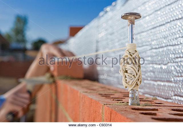 Bricklaying Stock Photos & Bricklaying Stock Images - Alamy