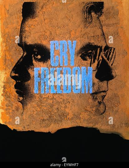 an analysis of the 1987 film cry freedom Immediately download the cry freedom summary, chapter-by-chapter analysis, book notes, essays, quotes, character descriptions, lesson plans, and more - everything you.
