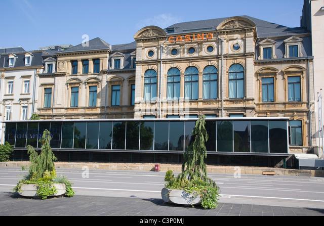 luxemburg casino