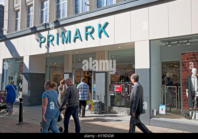 primark clothes stock photos primark clothes stock. Black Bedroom Furniture Sets. Home Design Ideas