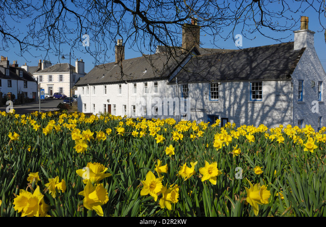 Dumfries And Galloway United Kingdom  City new picture : Kirkcudbright, Dumfries and Galloway, Scotland, United Kingdom, Europe ...