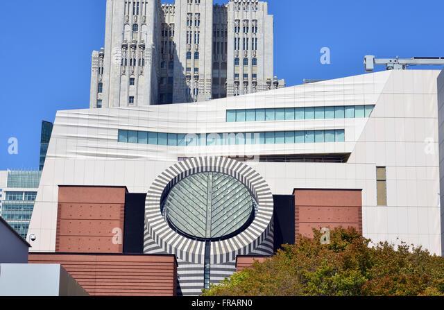 Gallery art san francisco stock photos gallery art san for Contemporary art museum san francisco