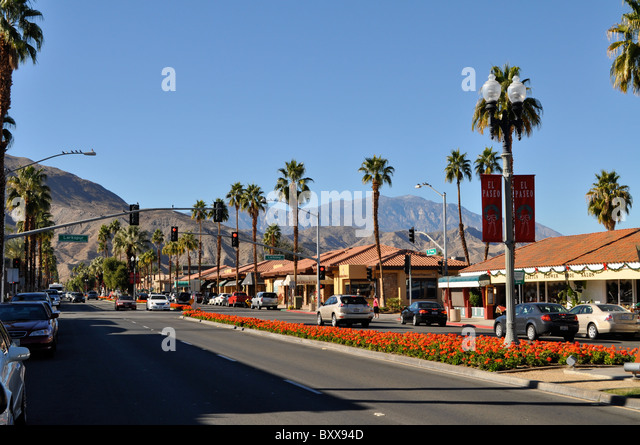 Near palm springs stock photos near palm springs stock for Shopping in palm springs ca