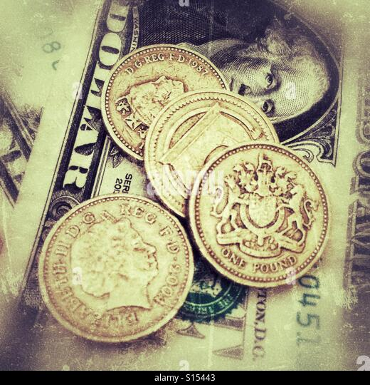 Top CAD Exchange Rates