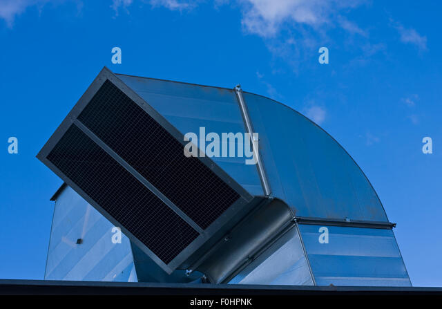 Industrial Roof Vents : Industrial roof stock photos