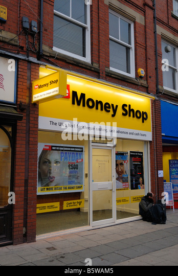 Cracking down on payday loans photo 9