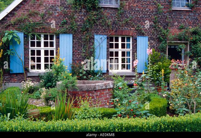 gärten in nrw