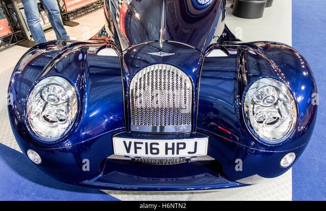 Morgan Sports Cars Stock Photos Morgan Sports Cars Stock Images