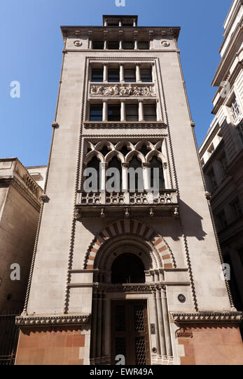Venetian Gothic venetian gothic façade stock photos & venetian gothic façade stock