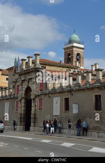 Accademia di belle arti stock photos accademia di belle for Accademia verona