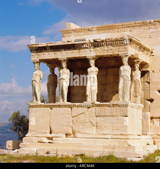 Ancient Greek Maiden Stock Photos & Ancient Greek Maiden Stock Images - A...