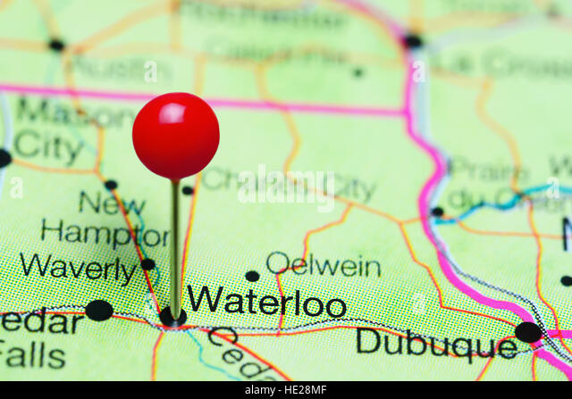 Iowa State Map Stock Photos Iowa State Map Stock Images Alamy - Iowa usa map