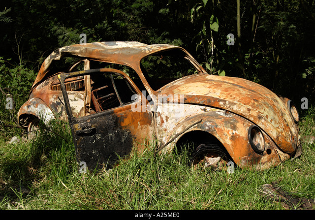 Old Vw Beetle Stock Photos & Old Vw Beetle Stock Images - Alamy