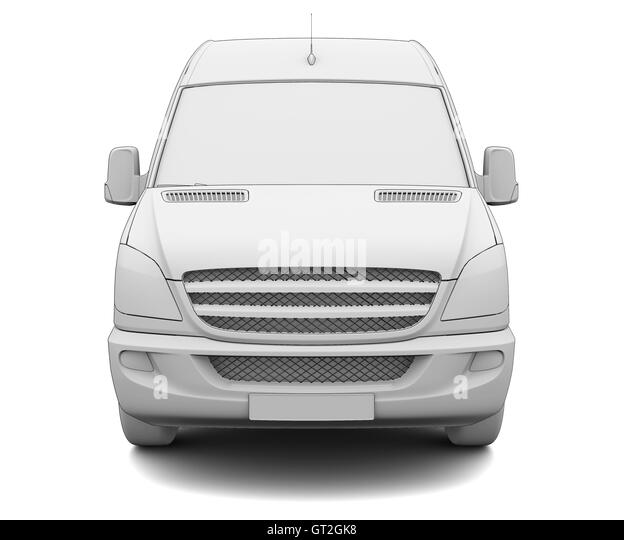 2016 Used Ford Transit Connect Campervan Class B In: Transporter Van Stock Photos & Transporter Van Stock