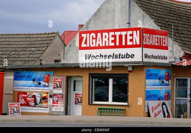 Buying cigarettes Regal in California