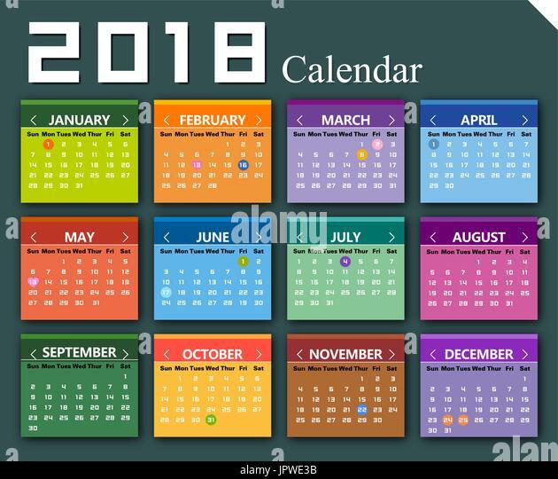 Calendar Background Vector : Calendar stock photos images
