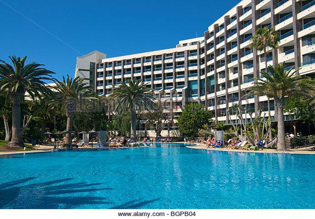 Melia Gorriones Hotel Sol Beach House