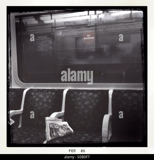 Vacant Seat Stock Photos & Vacant Seat Stock Images - Alamy