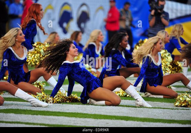 San Diego Chargers Stadium Stock Photos Amp San Diego