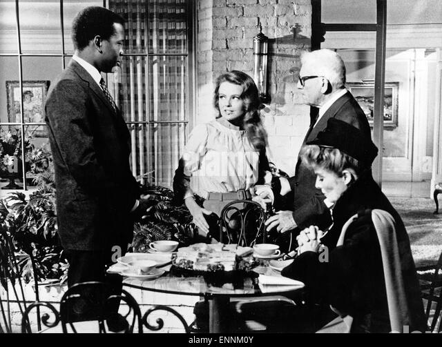 an analysis of stanley kramers film guess whos coming to dinner A semiotic and social psychological perspective by anna cabak rédei the film guess who is coming to dinner (stanley kramer, 1967) the film guess who is coming to dinner (stanley kramer, 1967.