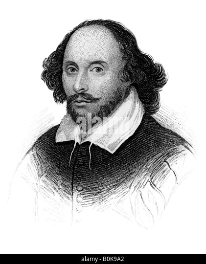 a tribute to william shakespeare an english playwright and poet April 23rd is generally considered to be a good day to celebrate the birth of england's greatest poet and playwright, william shakespeare this is partly because there are no records of his birth—although he was baptized on april 26—and partly because he died on april 23 (and april 23 is st.