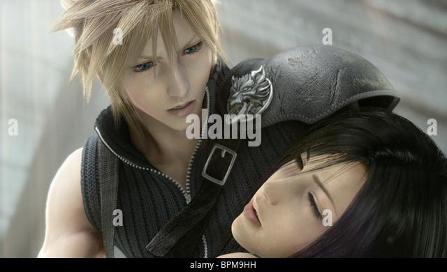 Final Fantasy 7 Ganzer Film Deutsch